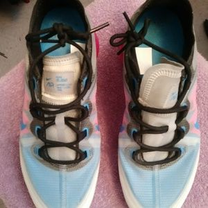 NWOT Nike Air Vapormax 2019 Running Shoe 7Y